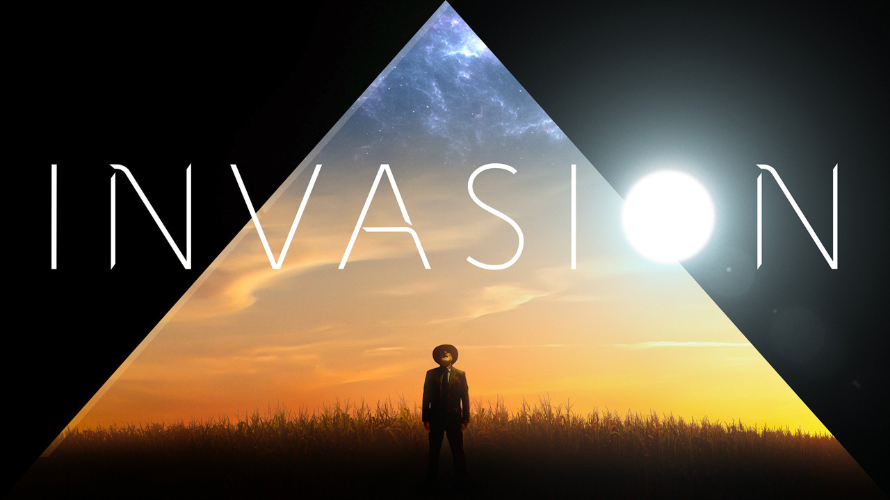 Invasion on Apple TV +: epic trailer for the sci-fi series with Sam Neill and Golshifteh Farahani - news series on tv