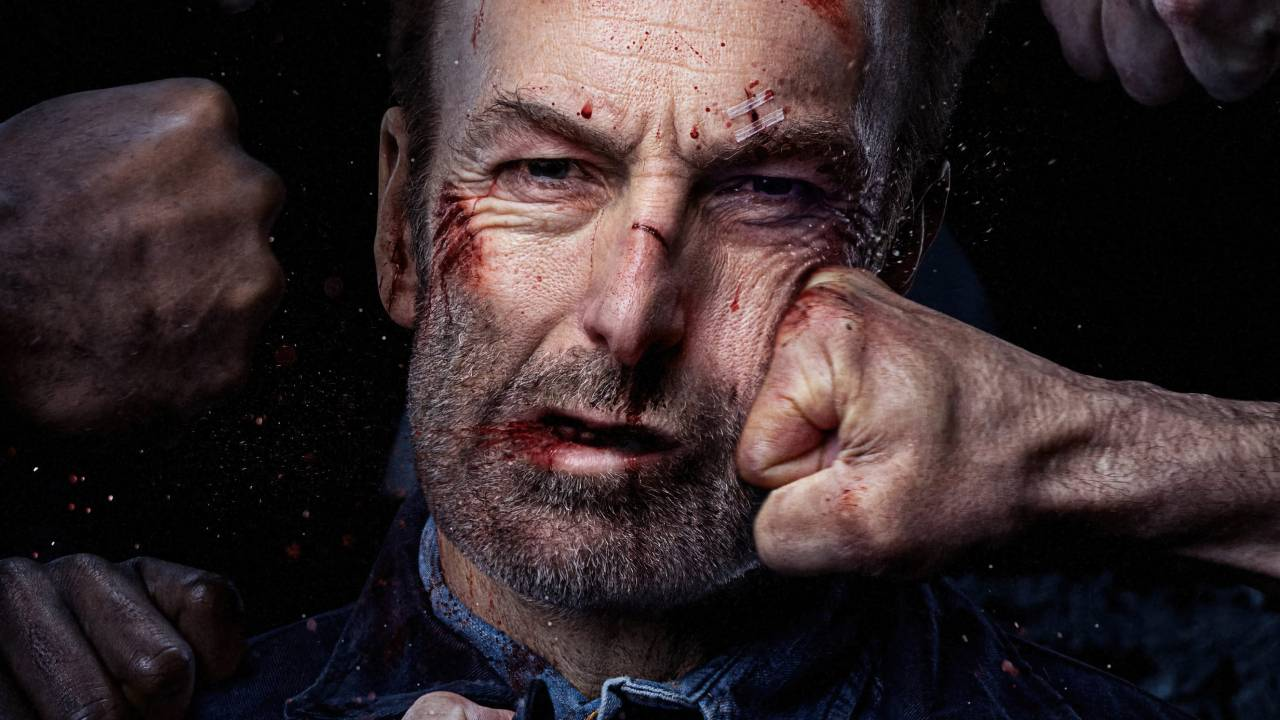 Nobody by Bob Odenkirk: when the Better Call star Saul plays the action heroes