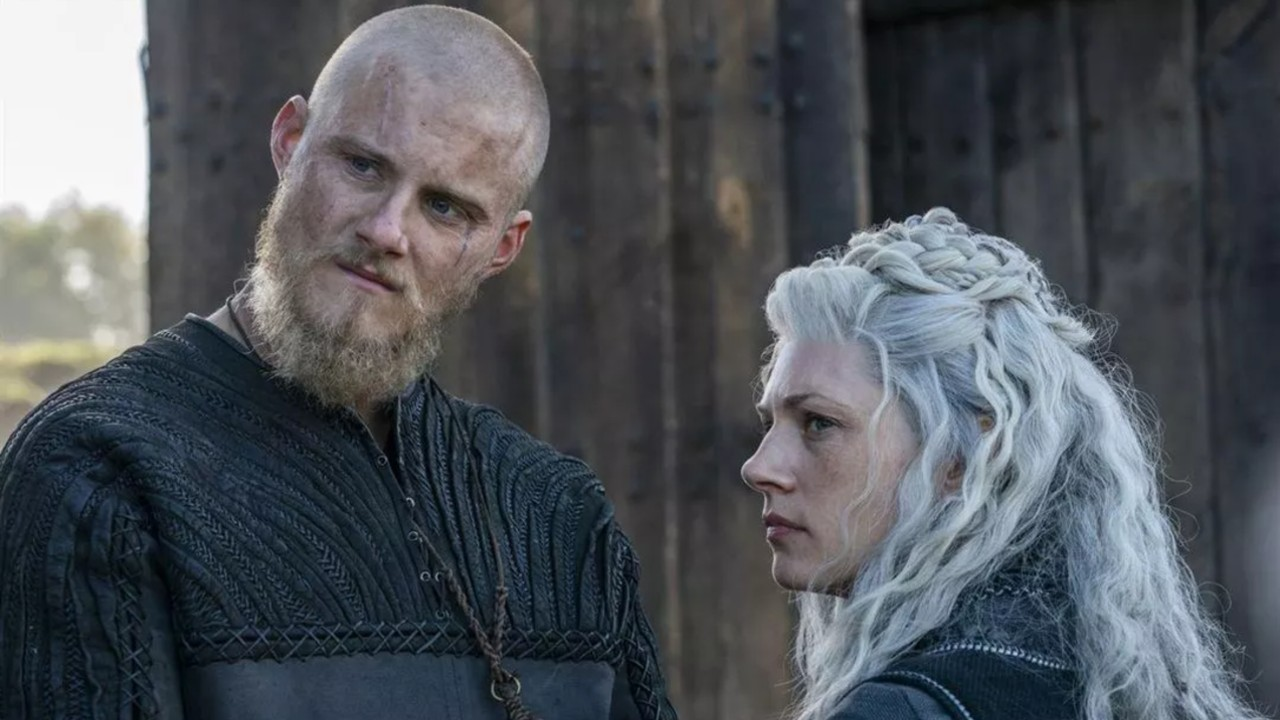 Prime Video news from June 4 to 10: Vikings, Hunger Games, Ugly Betty, the Dom series ... - News Séries