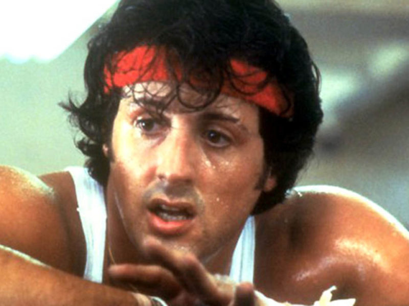 Rocky: the actor who allowed Stallone to make the film