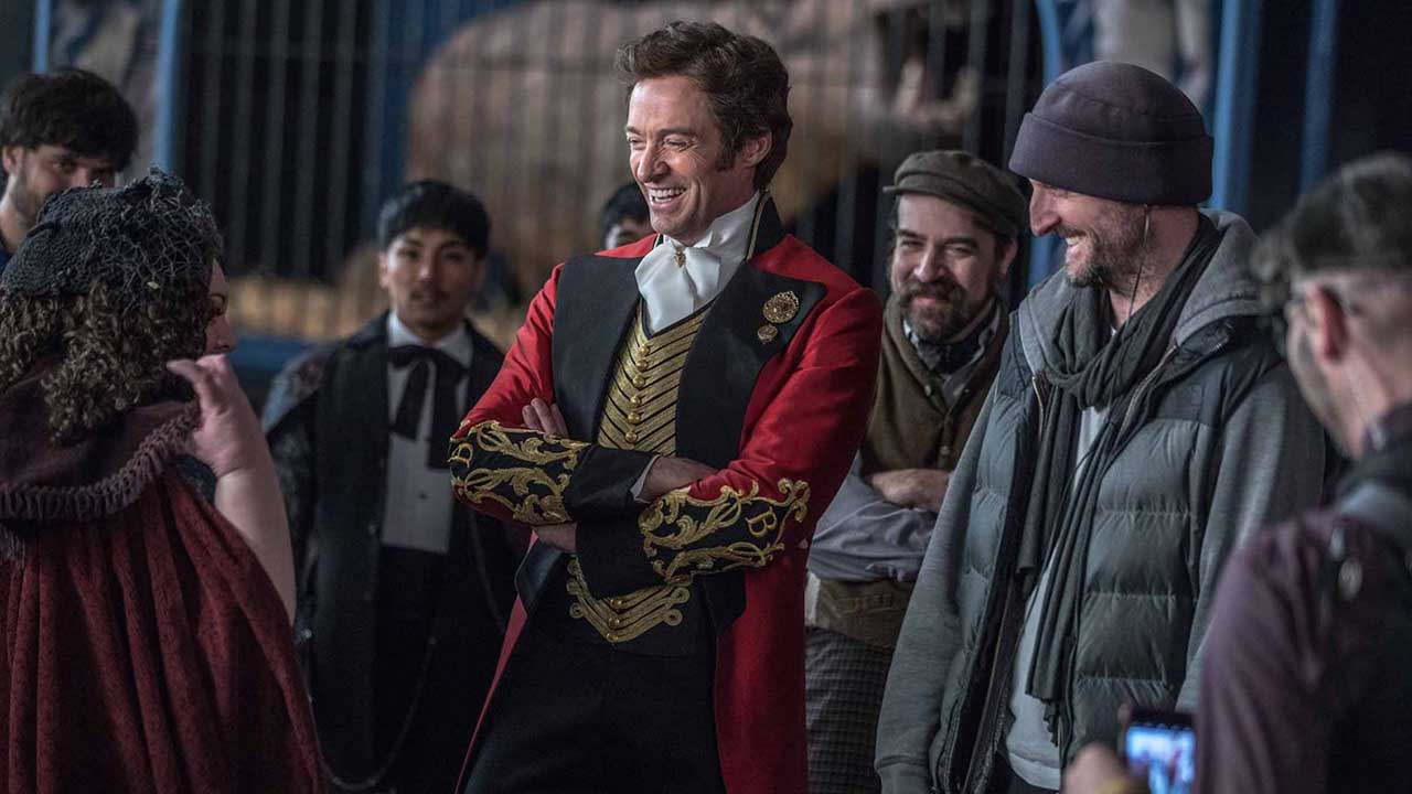 The Greatest Showman: Do you know the amazing commercial that Hugh Jackman shot for the director?  - Cinema News