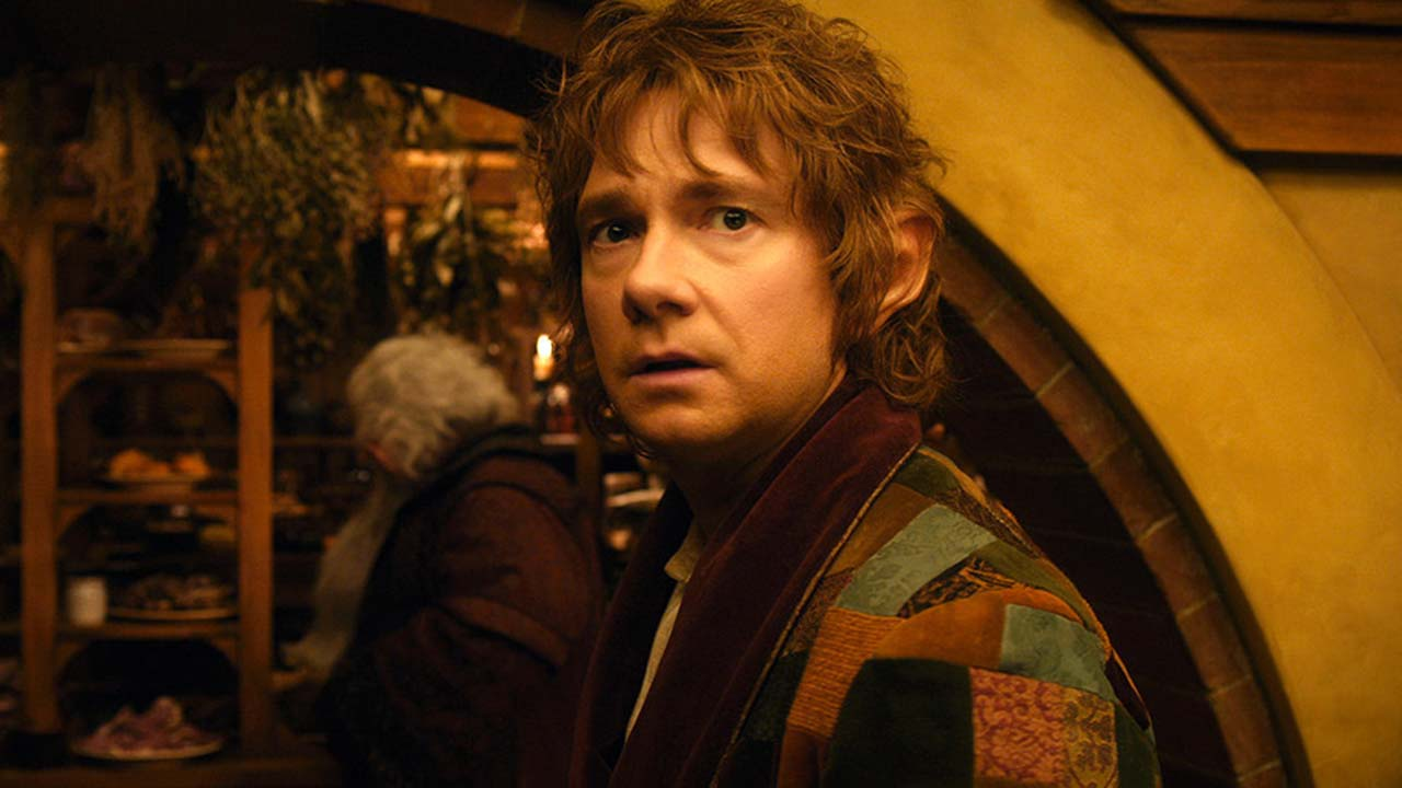 The Hobbit: What other great filmmaker had to direct the film before Peter Jackson?  - Cinema News