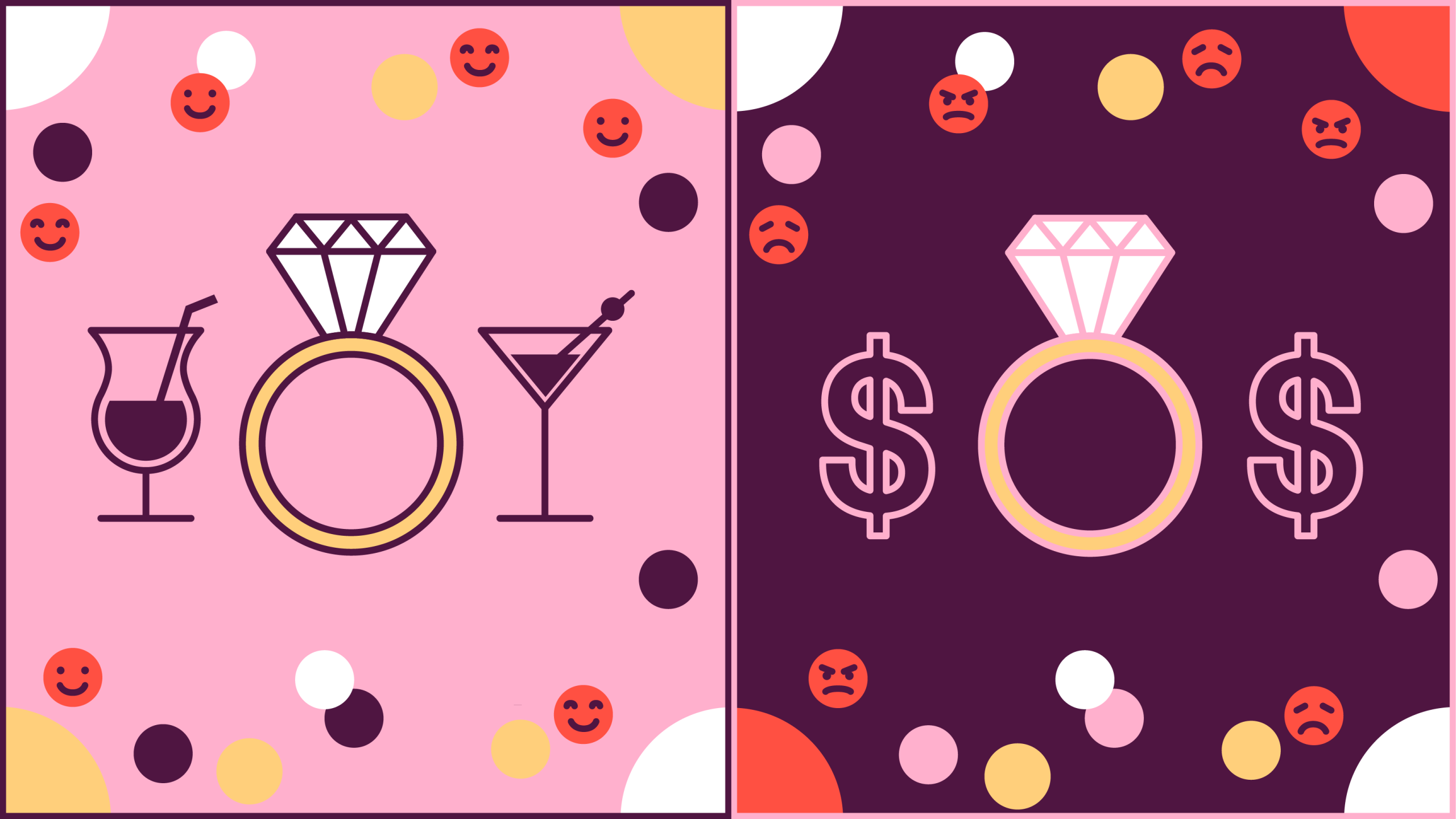 Wedding season means bachelorette parties. Are they the best way to celebrate before a marriage or the worst?