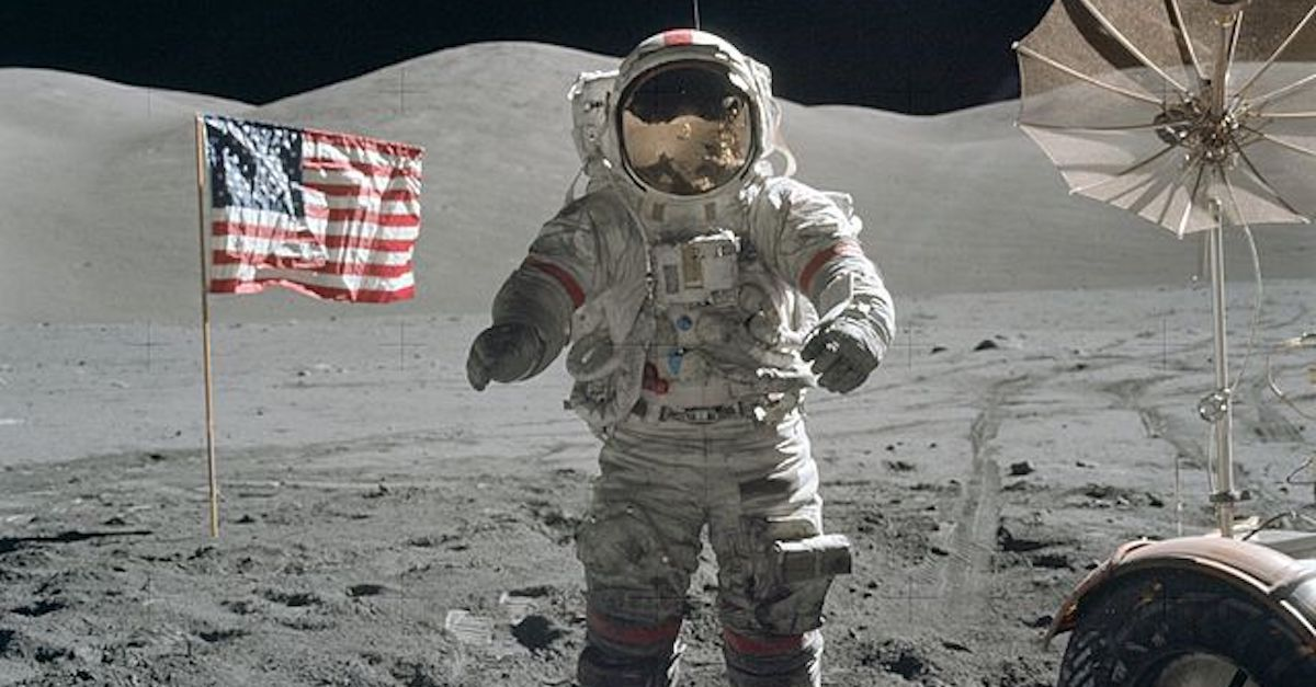 Lunar Dust Is More Toxic Than We Previously Thought