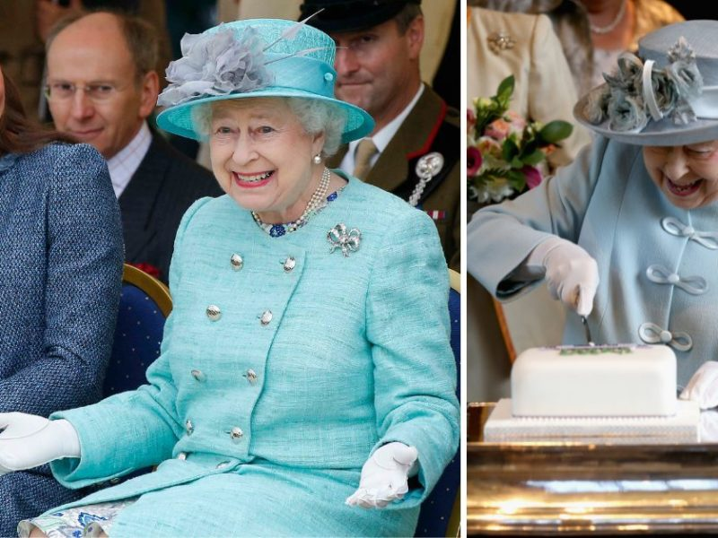 Queen Elizabeth II's Platinum Jubilee Is Coming! Here's What To Expect