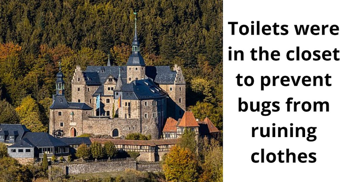 10 Medieval Castle Facts To Think About From Your 1-Bedroom Apartment