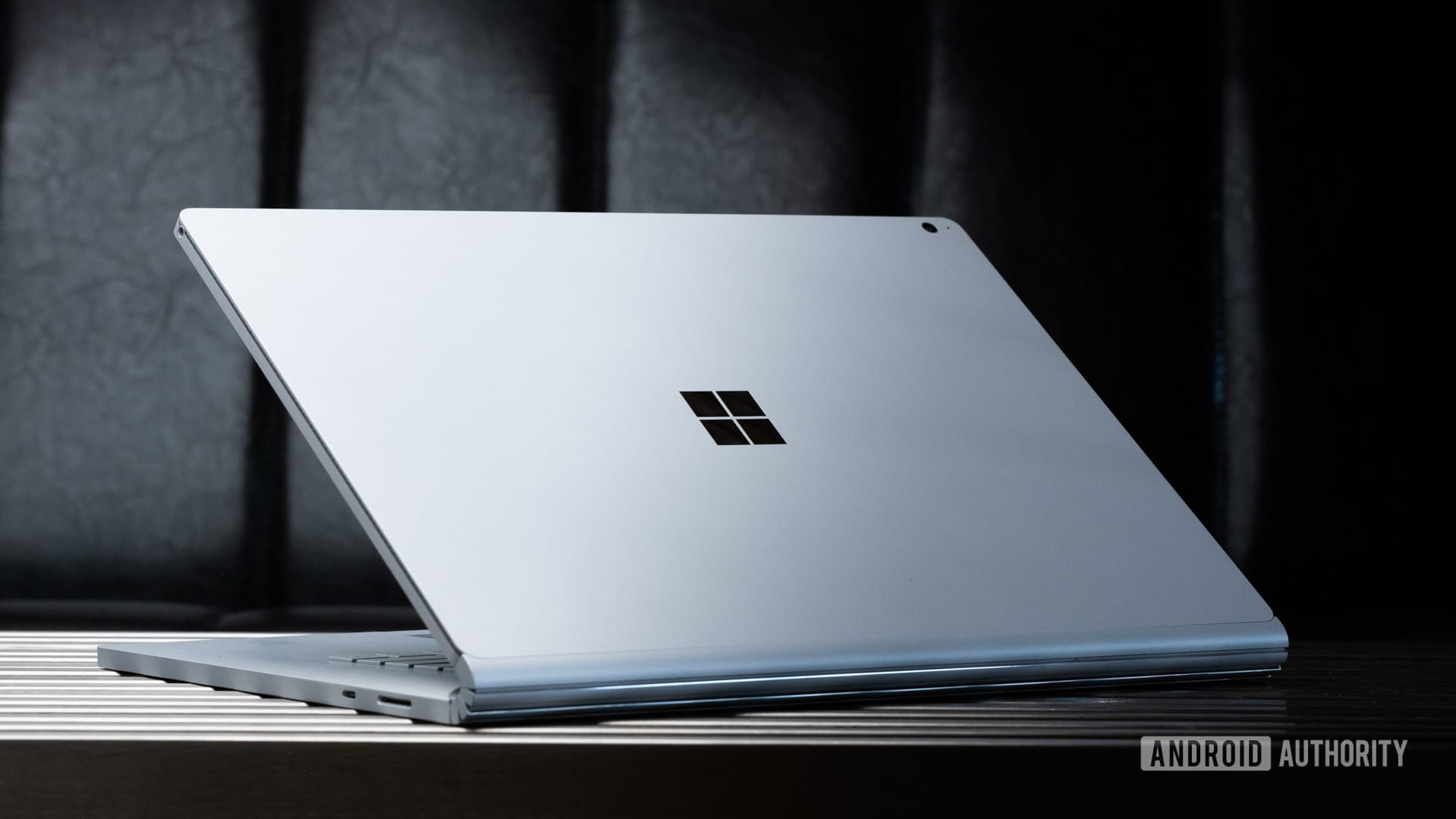 Microsoft Surface Book 3 back attached option 2