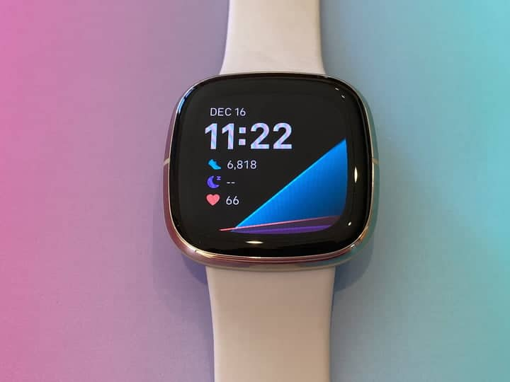 Fitbit Sense and Fitbit Charge