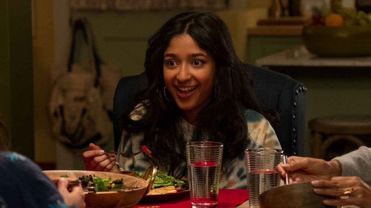 My first times on Netflix: what can we expect from season 3?  The showrunneuse responds - News Series on TV