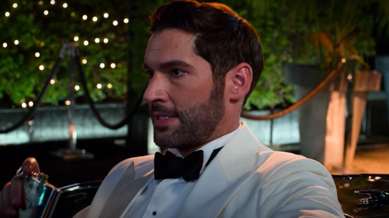 Lucifer on Netflix: a date for the 6th and final season!  - News Series on TV