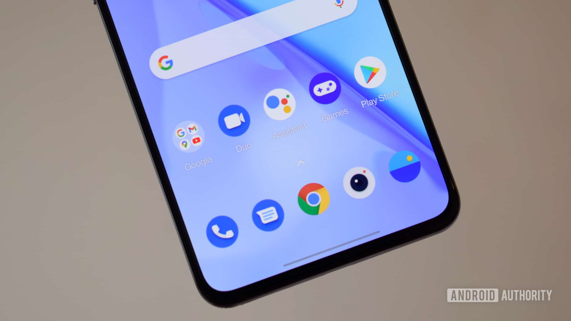 OnePlus 9 review Oxygen OS 11 apps