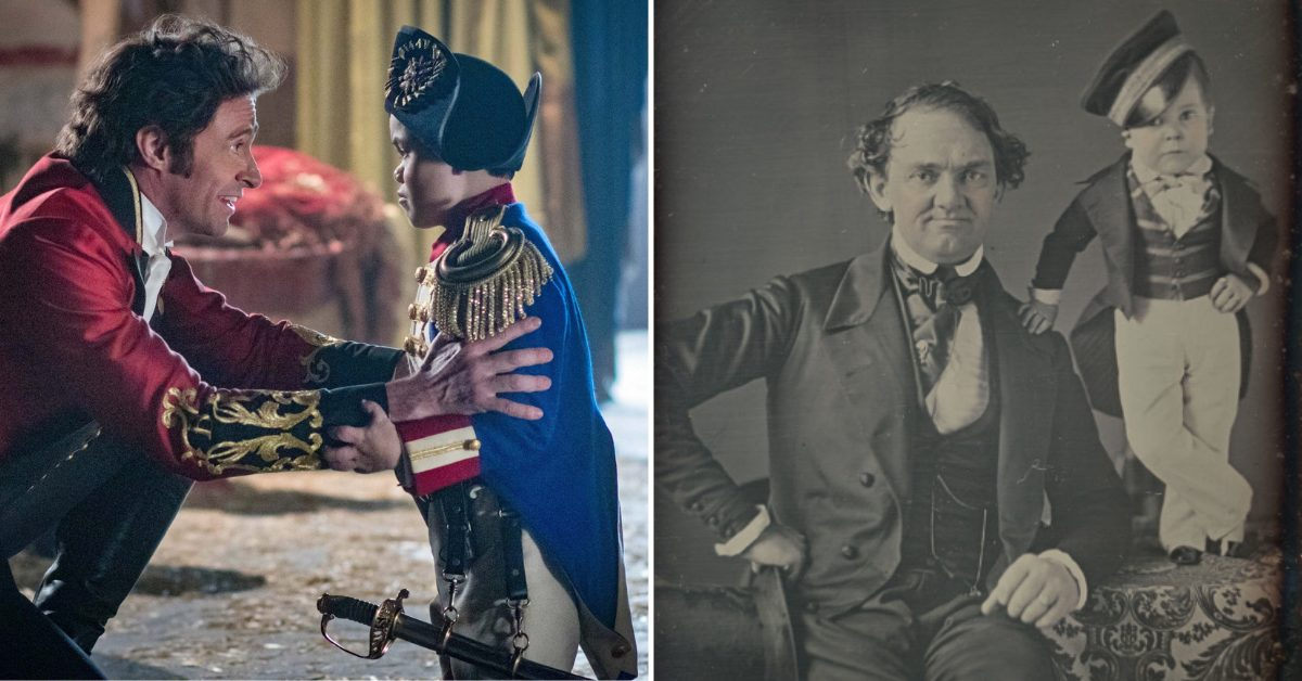 The Real PT Barnum — What Did 'The Greatest Showman' Get Right?