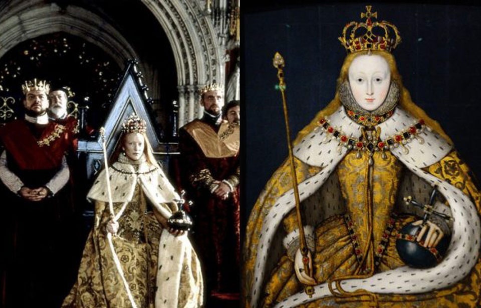 10 Historical Movies That Got Their Costume Design Right