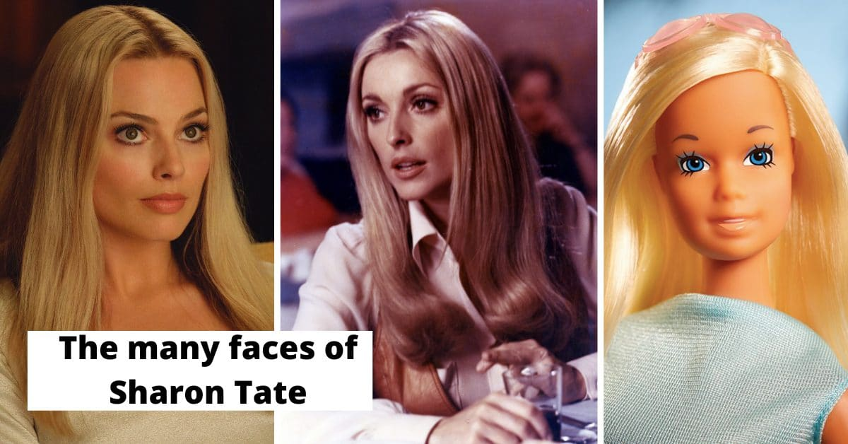 The Eerie Connection Between Malibu Barbie And Sharon Tate