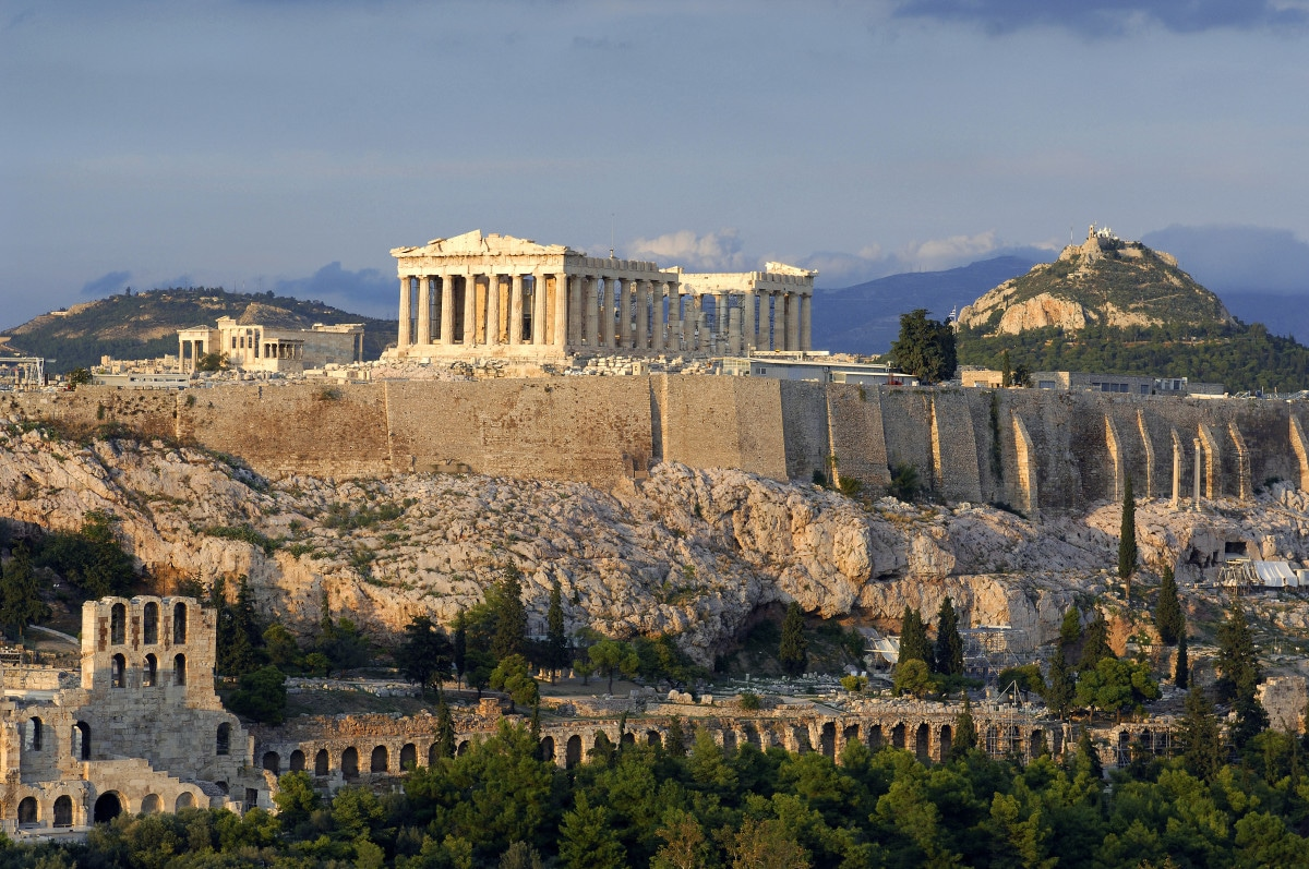 How Democracy Developed in Ancient Greece