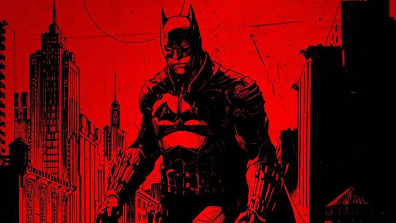 After The Suicide Squad: the next DC films, from The Batman to The Flash