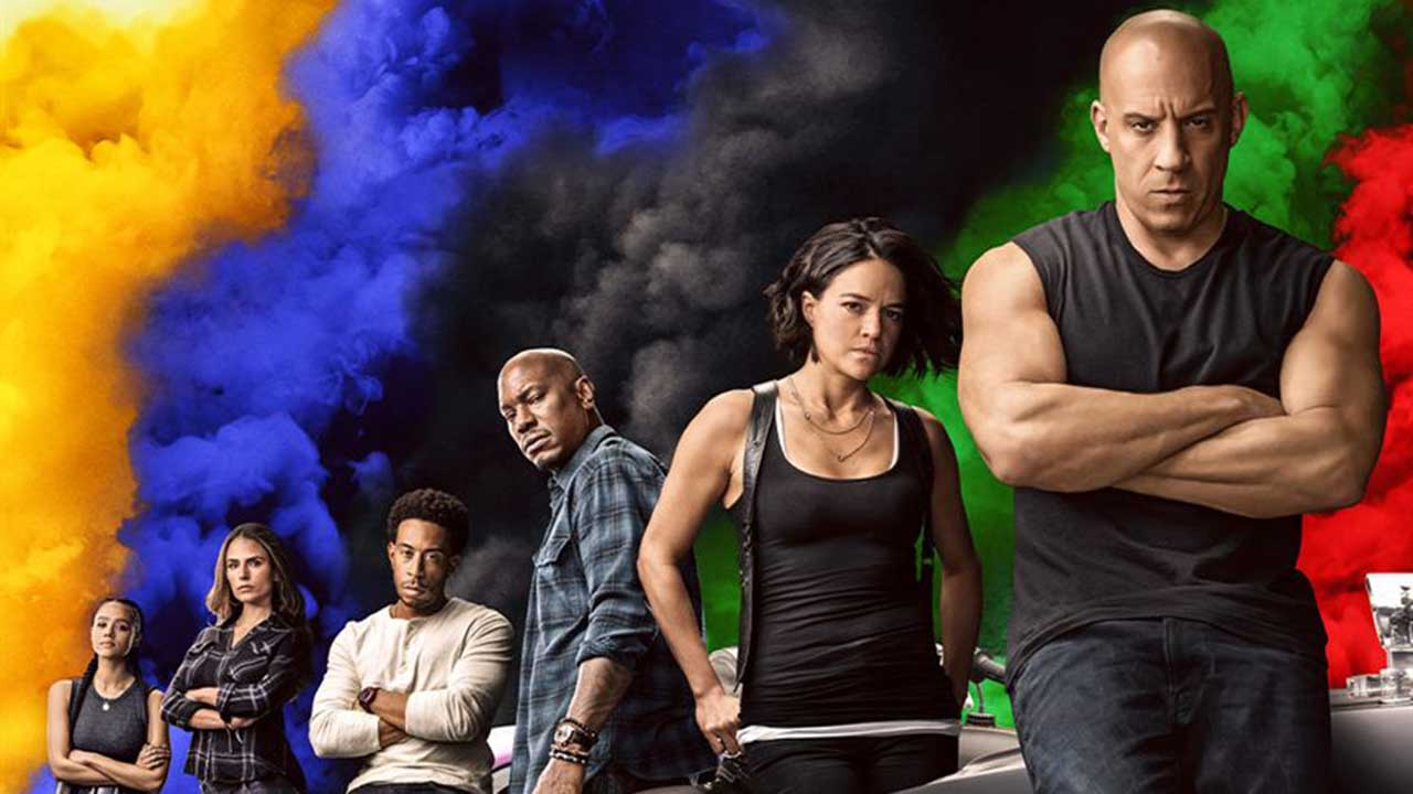 Fast & Furious 9: those characters who don't return in the new movie