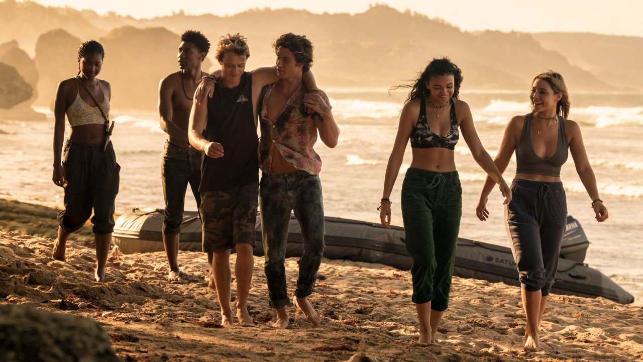 Outer Banks on Netflix: 7 questions that the potential season 3 will have to answer