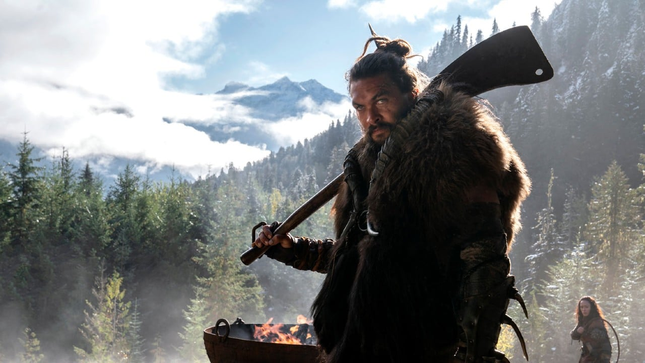 See on Apple TV + with Jason Momoa: 3 good reasons to catch up with season 1 of the series