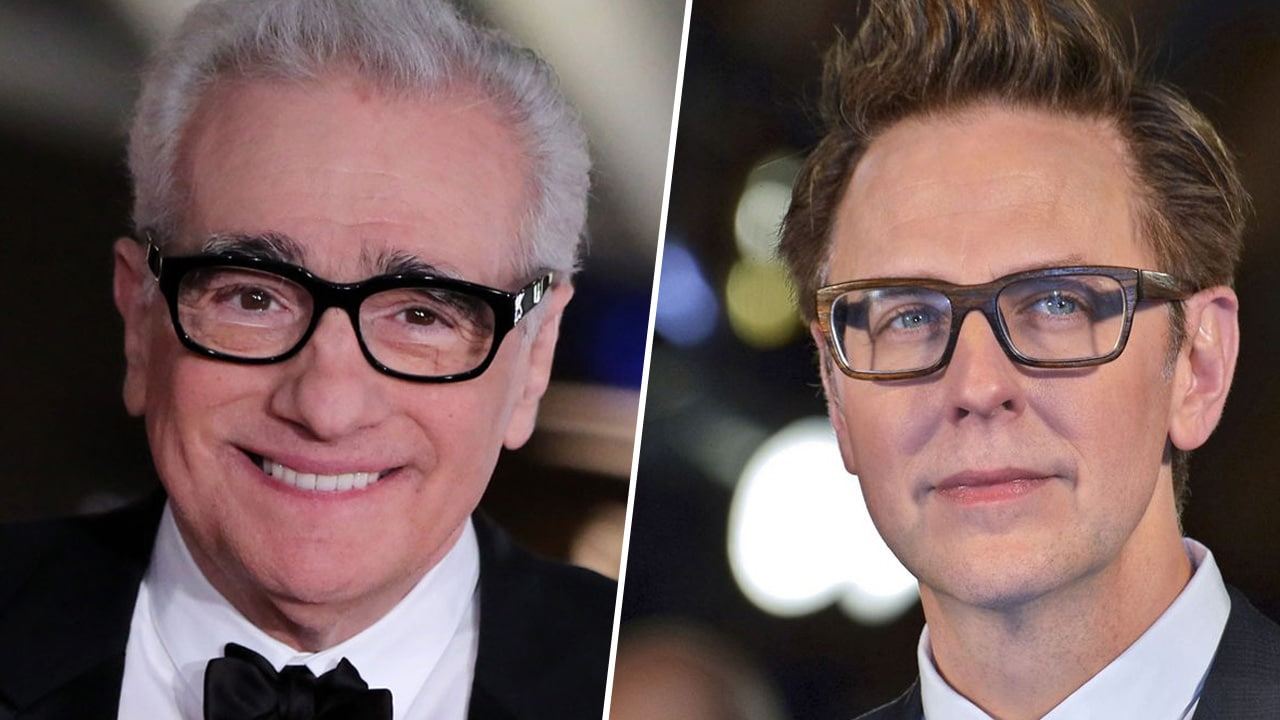Martin Scorsese vs. Marvel: the director of the Suicide Squad gives his opinion