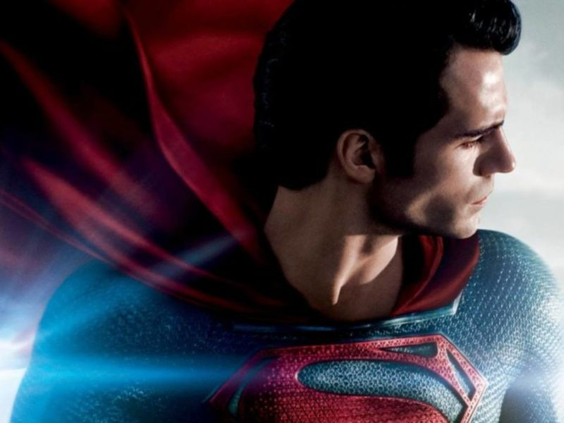 The Suicide Squad: James Gunn had to do Superman instead
