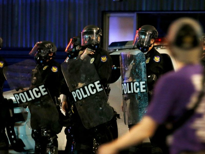 Justice Department launches investigation into Phoenix policing practices