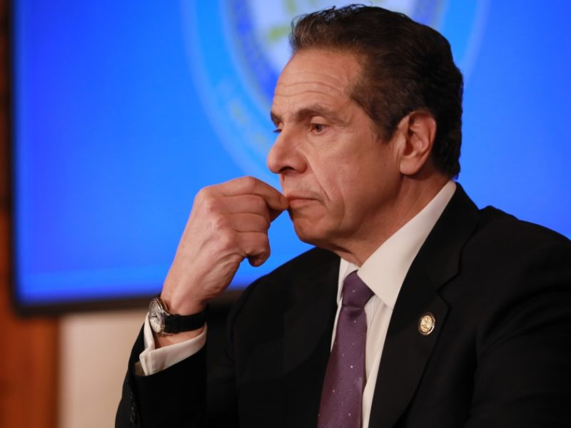 Cuomo gets final call for evidence as New York lawmakers wrap up impeachment probe