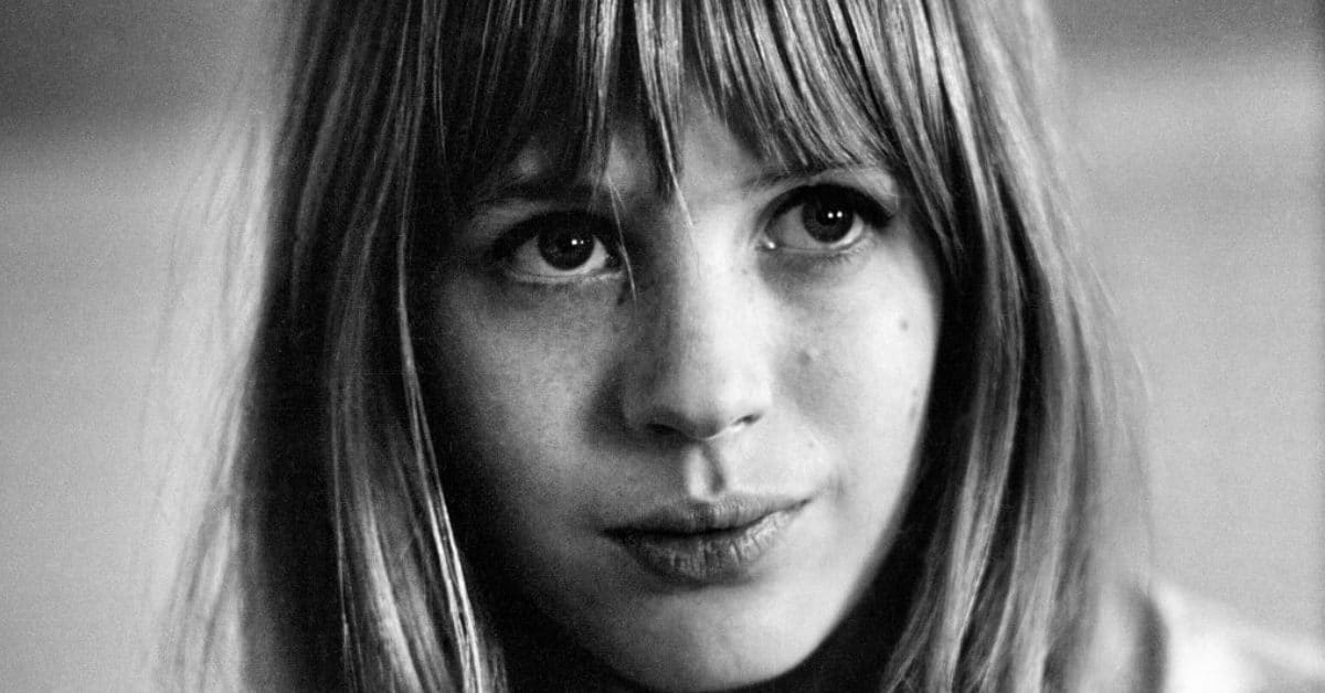 Fast Facts About Marianne Faithfull's Early Life And Background