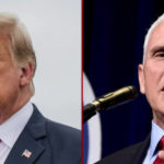 Pence's Trump enabling was worse than we thought. Woodward and Costa's book proves it.