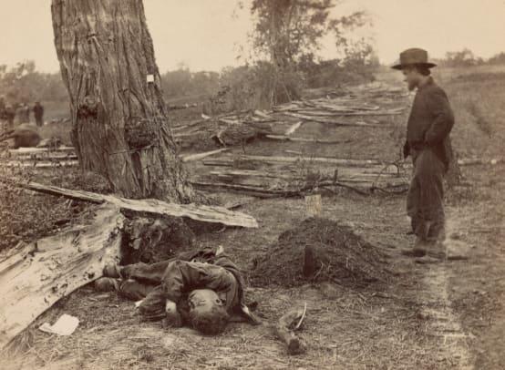 Battle-of Antietam-GettyImages-1140422319