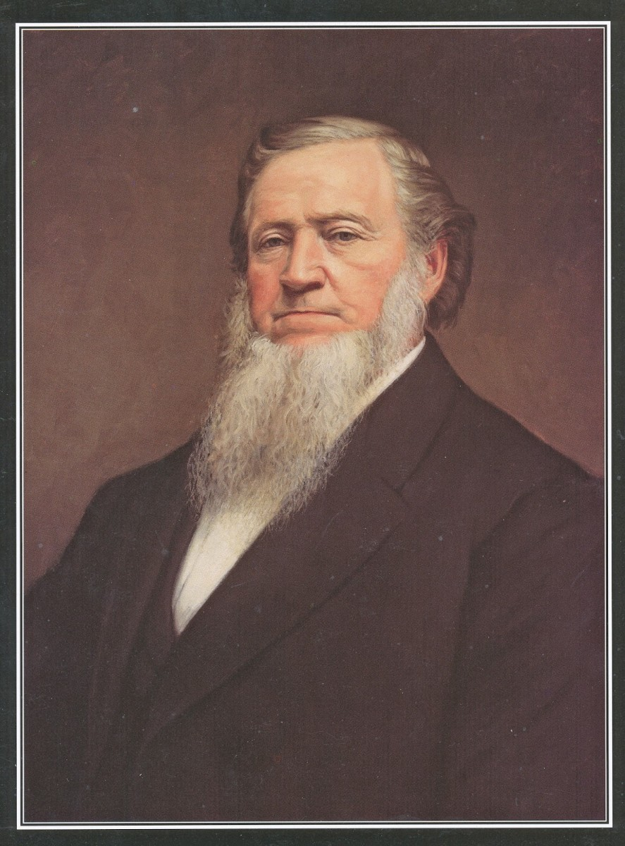 Brigham Young - Biography, Facts, Conflicts