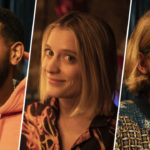 Jeune et Golri on OCS: who are the comedians of the series?  - News Series on TV