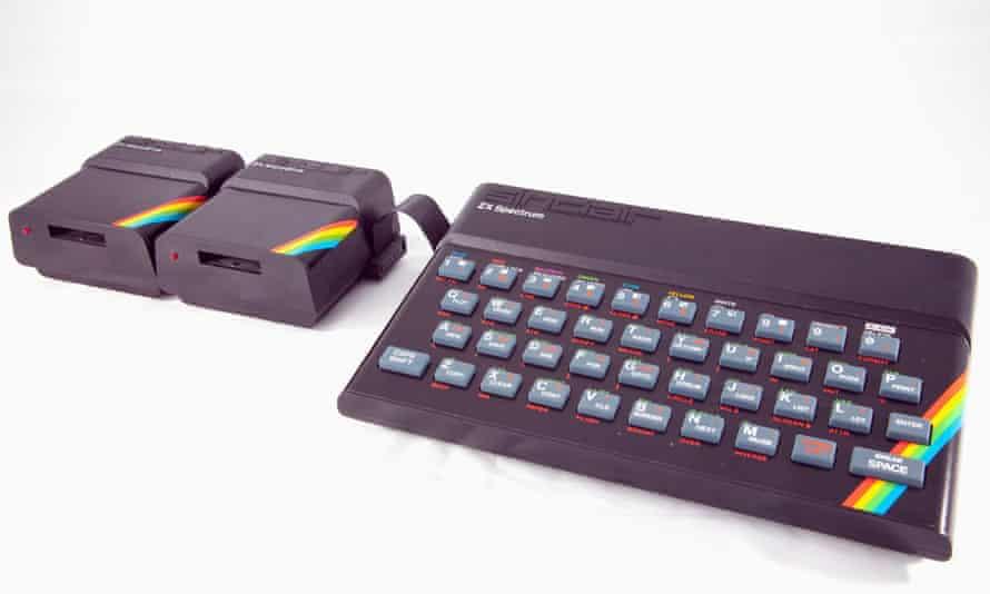 Sinclair ZX Spectrum