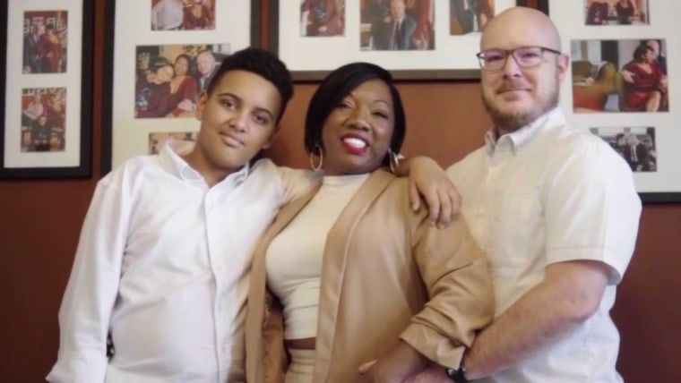 Latinos own and disown 'Hispanic' in journey to harness identity