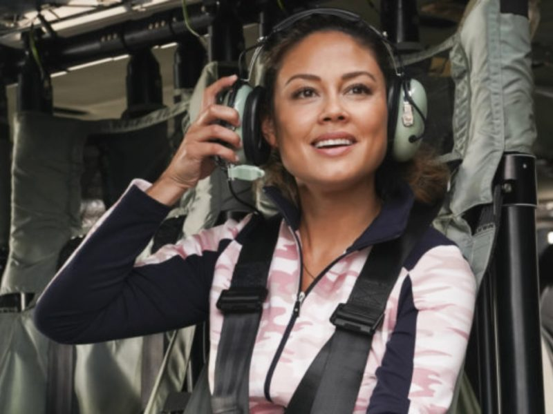 NCIS Hawaii: we saw the first episode of the new spinoff series of the franchise - News ...