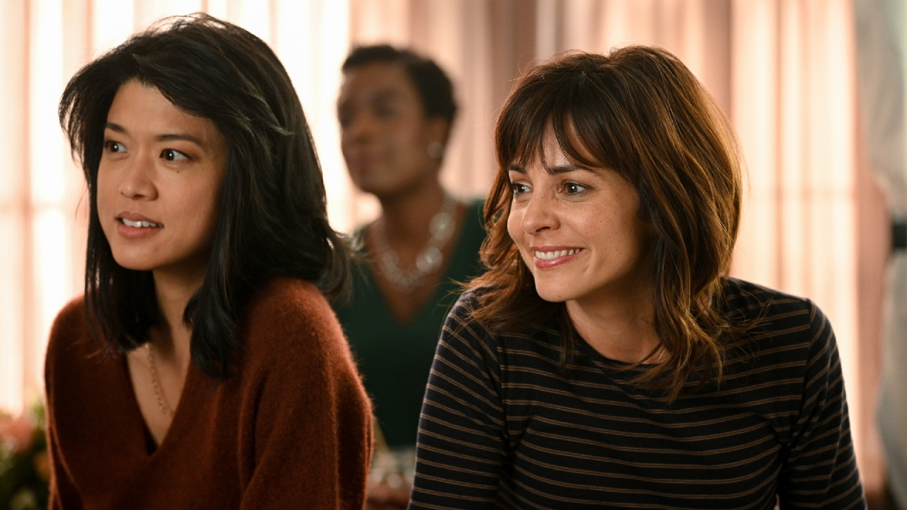 A Million Little Things: a departing lead actress? - News Series