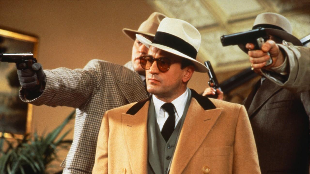 On TV Sunday September 26: one of De Niro's best roles