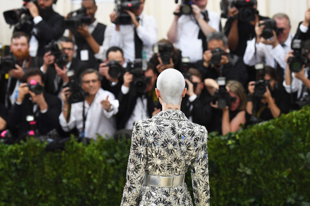 Here's why you'll be seeing more memes from this year's Met Gala