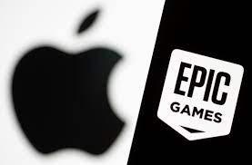 Epic Games appeals
