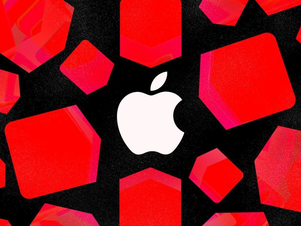 Epic v. Apple ruling