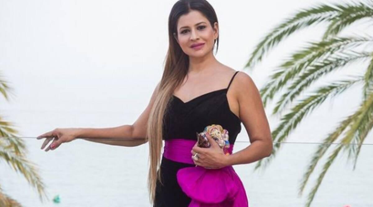Met Gala 2021 Sudha Reddy