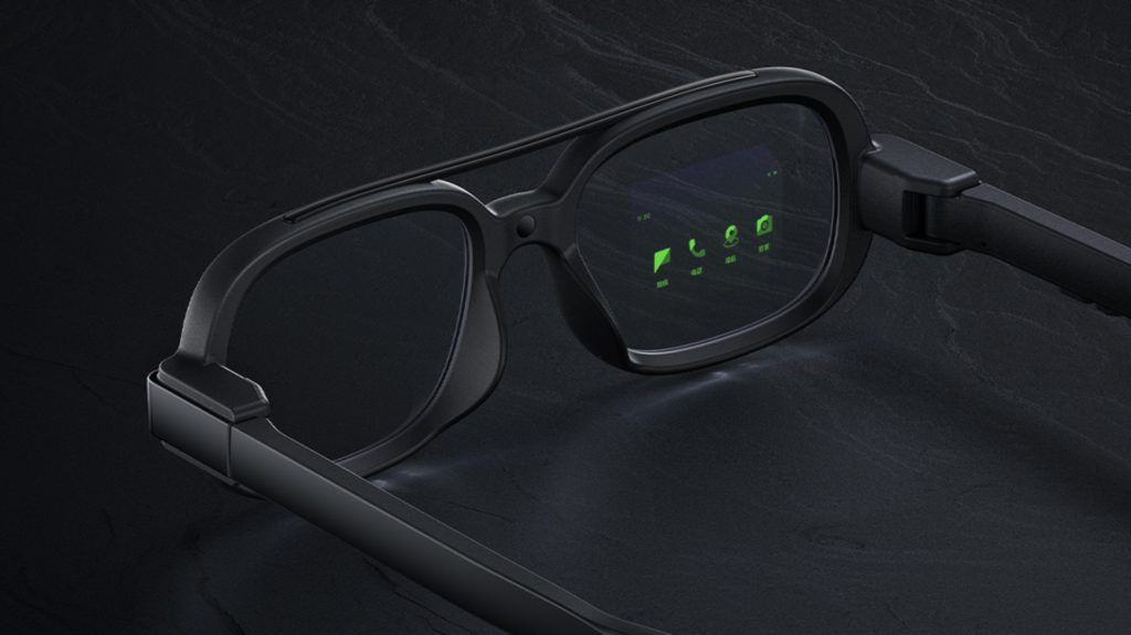 Xiaomi introduces Mission Impossible-style smart glasses
