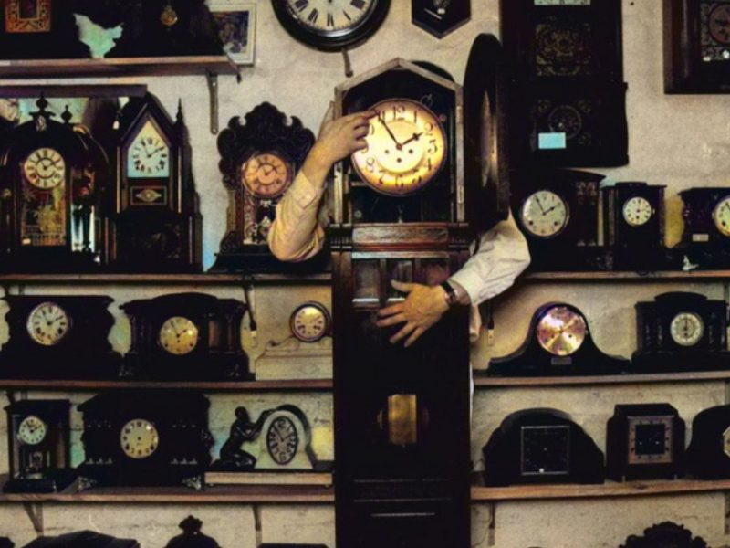 Why Do We 'Fall Back'? Facts About Daylight Saving That Prove It's No Longer Necessary