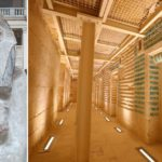 Egypt Opens Millenia-Old Tomb of King Djoser Following 15-Year Restoration