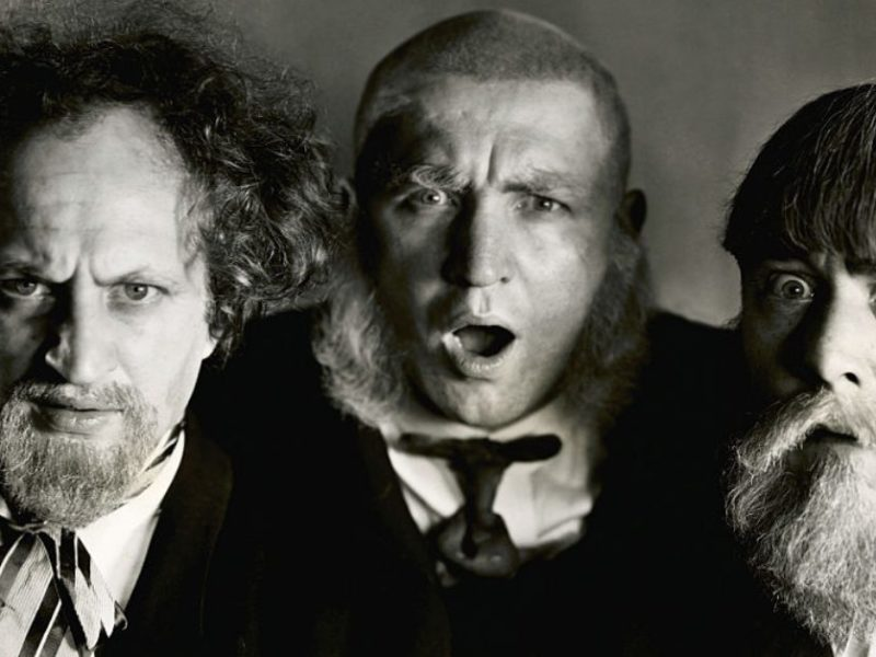 Not-So-Funny Facts About The Three Stooges
