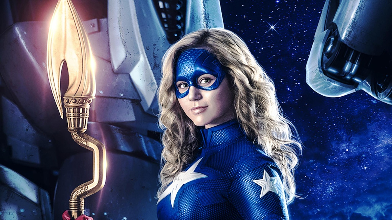 Stargirl: why you should not miss the new superheroic DC Comics series which ...