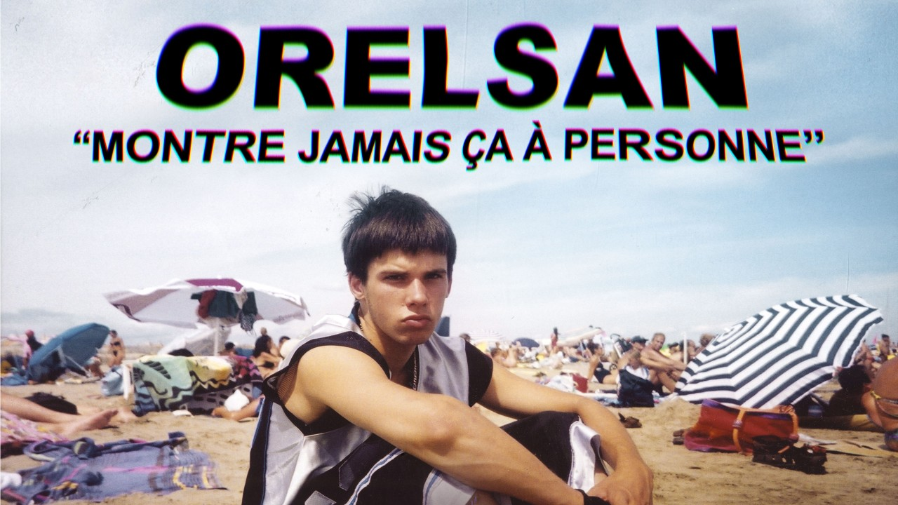 Orelsan: 9 things you learn in the fascinating documentary Never Show this to anyone on ...