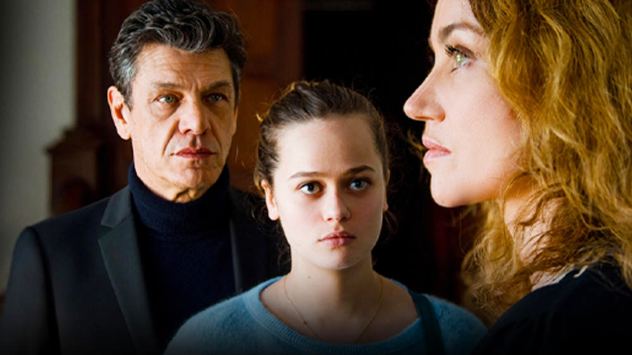 Far from home on TF1: what is the thriller with Marine Delterme and Marc Lavoine worth? -...