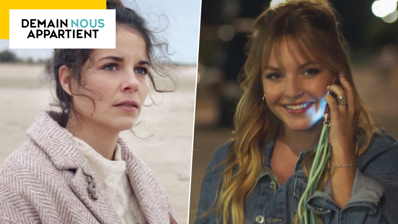 Tomorrow belongs to us: who kidnapped Roxane and Judith? - News Series on TV