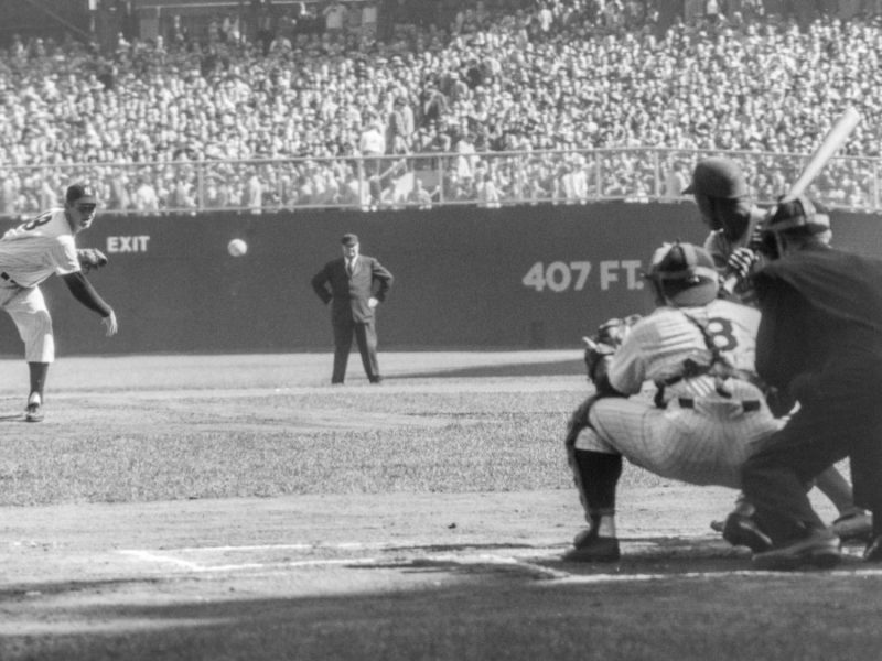 7 of the Most Memorable World Series in Baseball History